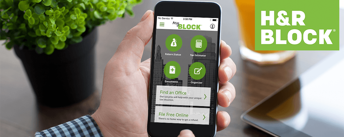 H&R Block Mobile